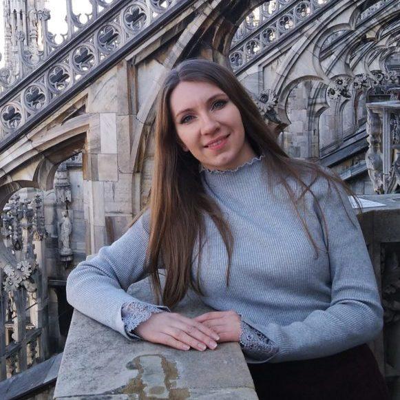 Joanna Benisz